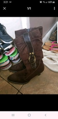 Womens boots Windsor