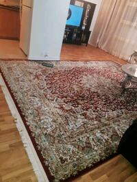 Hi this is a brand new carpet for more info call price is framed Toronto, M1T 1A7