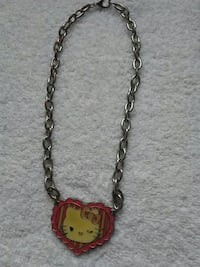 Hello Kitty Necklace  Knoxville, 37920