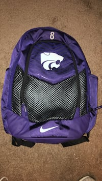 Kstate Team Issued Backpack Lincoln, 68521