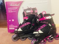 Skates/kids/ adjustable 1-4 Springfield, 22150