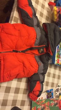 Pacific Trail 18 month winter jacket. Vaughan, L4J 5L7
