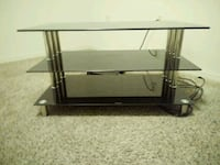 Last chance tv stand hold 55 in tv Corpus Christi, 78414