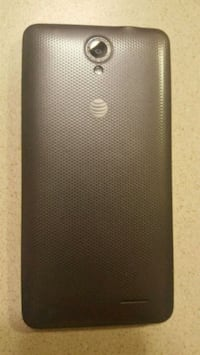 AT&T ZTE cell phone  West Lafayette, 47906