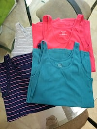 Maternity tank top lot Des Moines, 50315