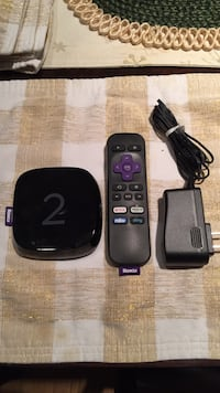 Roku 2 Used works great Reston, 20190