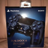 """PS4 Pro """"500 Million"""" Limited Edition Dualshock 4 Controller Wyomissing"""
