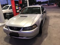 Ford - Mustang - 2001 Houston