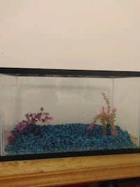 10 gallon fish tank 32 km
