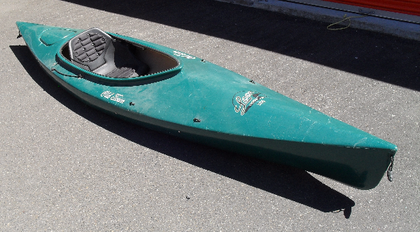 Old Town Loon 138 Kayak For Sale