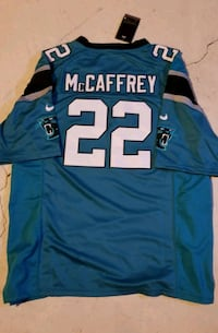 McCaffrey Panthers Jersey Innisfil, L9S 5A5