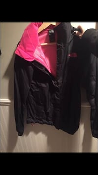 North Face Size Small Spring Jacket