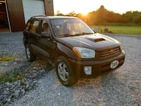 Toyota - RAV4 - 2002 York Springs, 17372