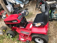 Toro Wheel Horse 210-H Marysville, 43040