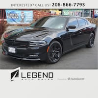 2016 Dodge Charger SXT Burien, 98168
