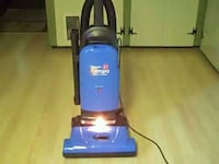 Hoover tempo vacuum with extra bags and belts Gaylord, 49735