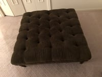 Ottoman with studded detail Chevy Chase, 20815