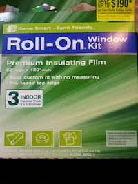Window kit film Boulder City