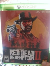 Red Dead Redemption 2 Xbox One Bennington, 05201