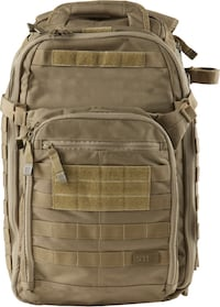 5.11 Tactical All Hazards Prime Backpack, Tac OD Hampton, 23665