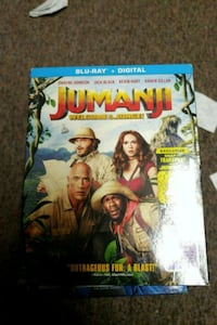 Jumanji: Welcome to the Jungle Brandywine, 20613