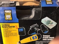 Routary Tool Kit set