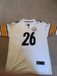 Leveon Bell Jersey (Pittsburgh Steelers) Large Boonton, 07005