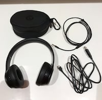 Beats Solo3 Wireless - Auriculares - Negro Barcelona, 08007
