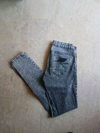 jeans in denim blu da donna Bologna, 40123