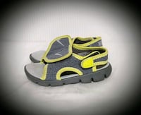 Nike Sandals Size 6 Boys