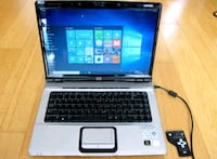 """HP Pavilion 15"""" Laptop with Carrying Case Toronto, M6H 3W3"""