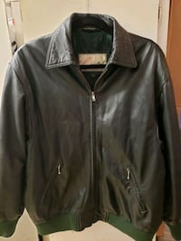 Leather jacket lg Citrus Heights, 95621