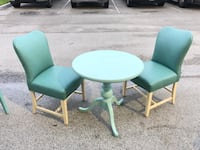 2 chairs and a table  Deerfield Beach