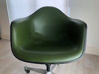 Eames Padded Shell Chair on 4 star base Fort Lauderdale, 33308