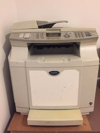 For sale 3in1 commercial printer, scanner & fax.