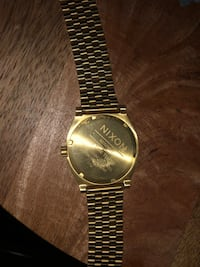 nixon time teller watch Perry Hall, 21128