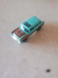 Hot Wheels Chevy Nomad
