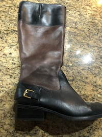 Ralph Lauren boots size 9 great condition  Delta, V4C