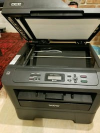 Brother printer and copier scanner BRAND NEW  Mississauga, L5J 4M1