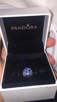 Brand new pandora charm, bought for $80 Quinte West, K8V 0C6