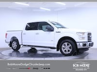 2017 Ford F-150 XLT Oklahoma City