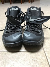 Lebron soldier 8 only worn 3 times
