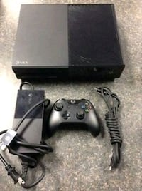 1TB Xbox one with controller + game Edmonton, T5G