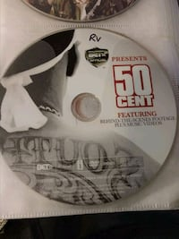 50 Cent Rap Charleston, 29414