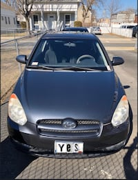 2009 Hyundai Accent SE 3-Door 4-Speed Automatic Providence