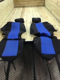 Car Seat Covers by CalTrend. LIKE NEW Dover, 17315