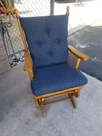 wood rocking chair Brooksville, 34601