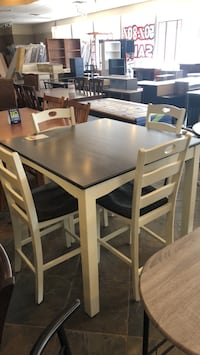 Dinning Table  4 chairs Phoenix, 85018
