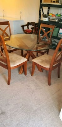 Beautiful 5 Piece Set  Innisfil
