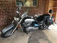 2003 Suzuki Volusia Intruder 800 Falls Church, 22043